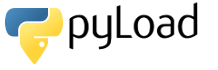 pyLoad Logo