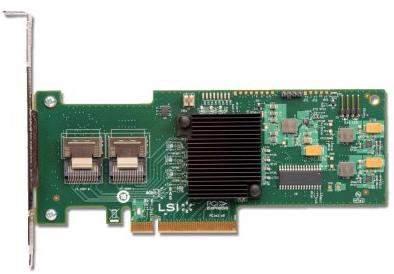 Produktbild IBM M1015 Karte